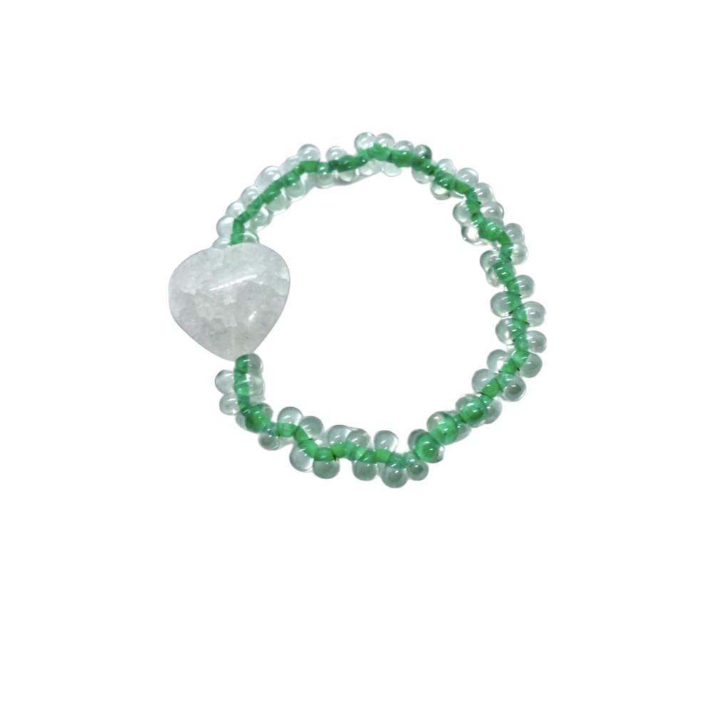Sailor moon green bracelet
